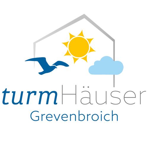 Turmhäuser Grevenbroich Logo